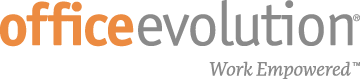 office evolution logo